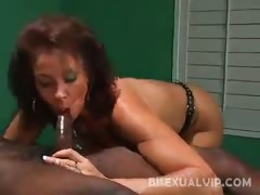Bisexual Booty Pleasing