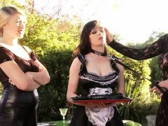 bdsm and shocking babes of kinky fetish content