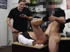 Gay seduces straight in bed Groom To Be, Gets Anal Banged!