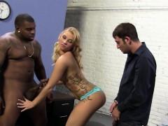 Poor Cuckold Watching Lexi Kartel Taking A Bbc Pounding