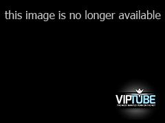 Pornstar Vanessa Cage Tugging Restrained Sub