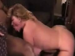 83-chubby blonde slut gangbanged by bbc