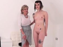 Unfaithful English Milf Gill Ellis Shows Off Her Massive Tit