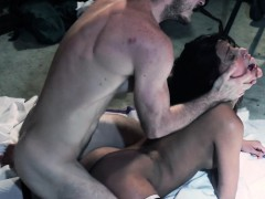 Bound Teen Hardfucked And Fully Facialized