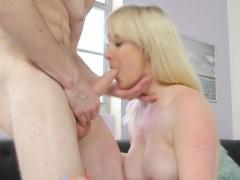 Kiki Parker hot big titties played with