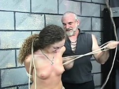Loads Of Nasty Amatur Bondage Porn With Sexy Matures