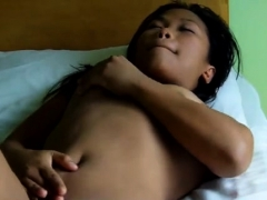 Thai Cutie Begs Her Dude To Fuck Her As Hard As He Only Can