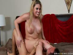 Getting Off On a Day Off