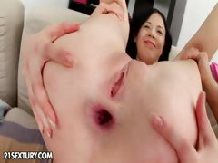 Anal Teen Angel Evelyn Cage