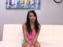 FetishNetwork Marina Angel Brainwashed Deepthroat BJ
