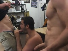 Blowjob wearing a condom first time Straight man heads gay f