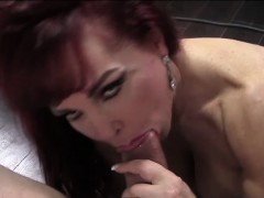 Sexy Vanessa Sucks and Fucks Alex Legend