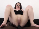 Interracial Porn Hot Milf gets anal pussy fucked in pussy