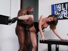 Babes - Black is Better - Cum One Cum All st