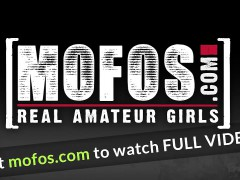 Mofos - Stranded Teens - Ally and Angie - Fin