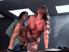 Brazzers - Big Tits at Work - Phoenix Marie D