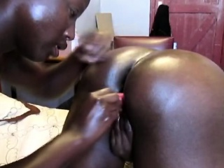 Watch these nude babes showing shiny chubby skin