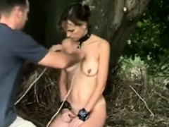 my slave high in the trees
