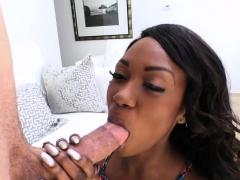 Mofos - Ebony Sex Tapes - Skyler Nicole - Pil