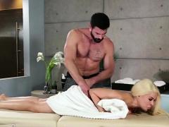 Big tits Luna Star hot fuck massage