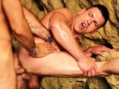 Men.com - Diego Sans And Paddy Obrian - Pirat