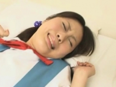 Needy Japanese Throats A Large Wang In Pov Cosplay Scenes