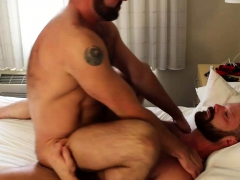Topher Takes Musclebull Raw