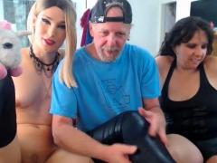Amateur Threesome Free Webcam Porn Video