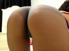 Web Pantyhose