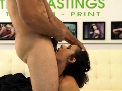 Hardcore Casting Sex With Hot Teen Babe