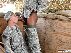 Hot gay sex movie hot insane troops!