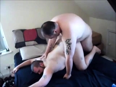 Great Ass Chubby Fucked