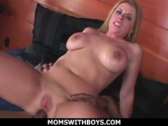 Busty Milf Daphne Rosen Ass Banged By Black Cock