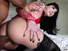Ramon Nomar fucks hard sluts juicy asshole