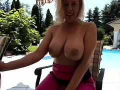 Amateur Travesty Outdoor Solo