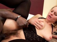 Black and Big - Magda